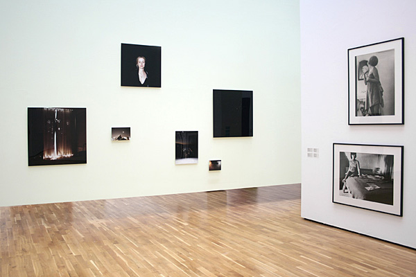 Documentation Gegen den Strich, Kunstmuseum Wolfsburg